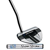 Odyssey Works Versa V-Line SuperStroke Putter