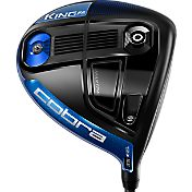 Cobra KING F6 Driver – Blue Aster