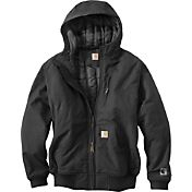 Carhartt Men's Quick Duck Jefferson Active Jacket