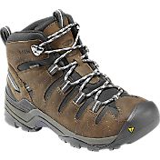 KEEN Men's Gypsum Mid Waterproof Hiking Boots