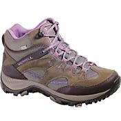 Merrell Women's Salida Waterproof Mid Hiking Boots