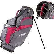 Top Flite Women's Lightweight Stand Bag