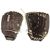 "Wilson 12.5"" A800 Optima Series Fastpitch Glove"