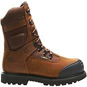 Wolverine Men's 8'' Big Sky GORE-TEX 1000g Composite Toe Work Boots