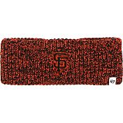 '47 Women's San Francisco Giants Prima Team-Colored Headband