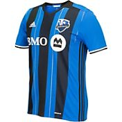 adidas Men's Montreal Impact 2016 Replica Home Jersey