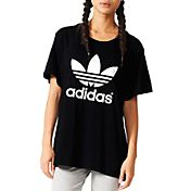 adidas Women's Originals Boyfriend Trefoil T-Shirt