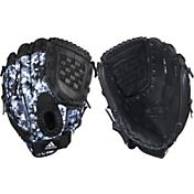 adidas 11' Youth Digi Camo Triple Stripe Series Glove 2017