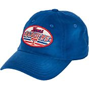 American Needle Men's Texas Rangers Rebound Adjustable Hat