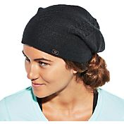 CALIA by Carrie Underwood Women's Slouchy Ruched Back Beanie
