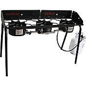 Camp Chef Explorer 3 Burner Stove