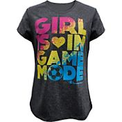 Champion Girls' Game Mode Graphic T-Shirt