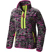 Columbia Women's CSC Originals Printed Fleece Jacket