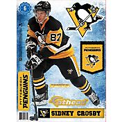 Fathead Pittsburgh Penguins Sidney Crosby Player Wall Decal