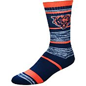 Chicago Bears RMC Stripe Socks