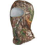 Field & Stream Men's Base Defense C3 3/4 Facemask