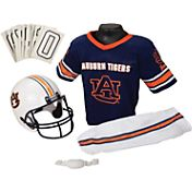 Franklin Auburn Tigers Kids' Deluxe Uniform Set