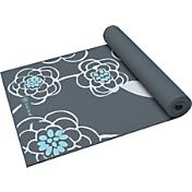 Gaiam Icy Blossom 5 mm Premium Mat