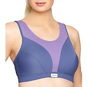 Glamorise Women's Low Impact Camisole D/G Sports Bra