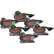 Hard Core Wigeon Duck Decoy – 6 Pack