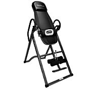 Health Gear ITM 4800-A Deluxe Heat and Massage Inversion Table