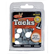 HME Products Plastic Reflective Trail Marker Tacks
