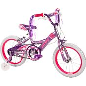 Huffy Girls' Fancy Fun 16' Bike