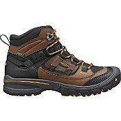 KEEN Men's Logan Mid Waterproof Hiking Boots