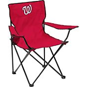 Washington Nationals Team-Colored Canvas Chair
