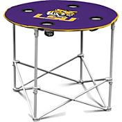 Logo LSU Tigers Round Table