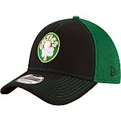 New Era Men's Boston Celtics 39Thirty Flex Hat