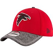 New Era Men's Atlanta Falcons 2016 Training Camp Official 39Thirty Flex Hat