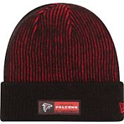 New Era Men's Atlanta Falcons Sideline 2016 Tech Knit Hat