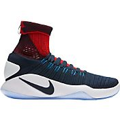 Nike Men's Hyperdunk Flyknit 2016 Basketball Shoes