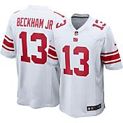 Nike Men's Away Game Jersey New York Giants Odell Beckham Jr. #13