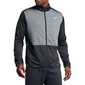 Nike Men's Rivalry Full Zip Basketball Jacket