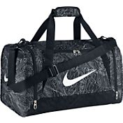 Nike Brasilia 6 Small Graphic Duffle Bag