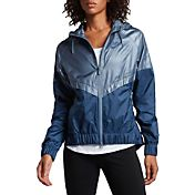 Nike Women's Sportswear Windrunner Full Zip Jacket