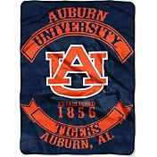 Northwest Auburn Tigers 60' x 80' Blanket