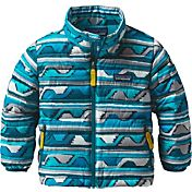 Patagonia Toddler Boys' Down Sweater Jacket
