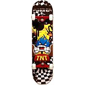 Punisher Skateboards 31' TNT Skateboard