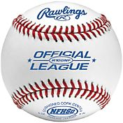 Rawlings R100NF Official League NFHS Baseball