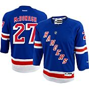 Reebok Youth New York Rangers Ryan McDonagh #27 Replica Home Jersey