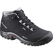 Salomon Men's Shelter CS Waterproof Winter Boots