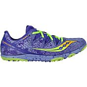 Saucony Women's Carrera XC 2 Flat Track and Field Shoes