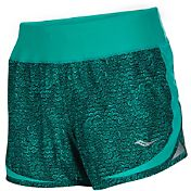 Saucony Women's Impulse Running Shorts