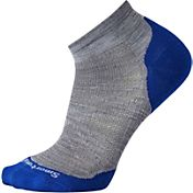 SmartWool PhD Light Elite Low Cut Running Socks