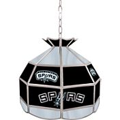 Trademark Games San Antonio Spurs 16'' Tiffany Lamp