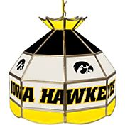 Trademark Games Iowa Hawkeyes 16'' Tiffany Lamp