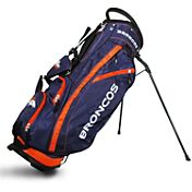 Team Golf Denver Broncos Fairway Stand Bag